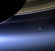 كيف تبدو الأرض من الفضاء
