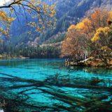 بحيرة جيوتشايقو