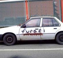 سيارة فوراري