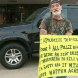 عقوبة غريبة في أمريكا