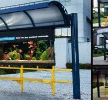 محطات الحافلات