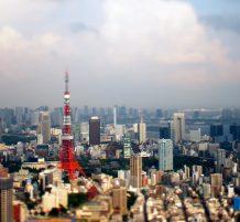 طوكيو كما لم تشاهدها من قبل
