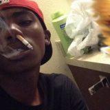 التدخين من الأنف