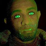 تقنية لتلوين اللصوص باللون الأخضر