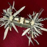 سكين ل 100 إستخدام