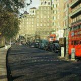 لندن عام 1950
