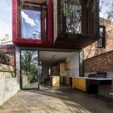 منزل بتصميم