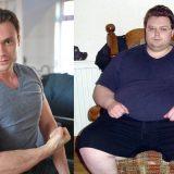 بعد تخسيس الوزن