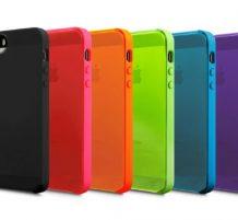 ألوان الأيفون