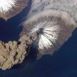 بركان كليفلاند