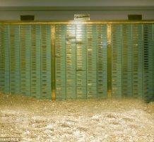 بنك سويسري