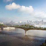 جسر حديقة لندن