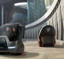 سيارات 2050 م