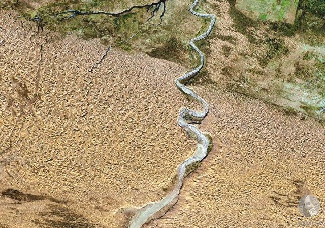 صحراء أردوز