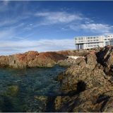 فندق جزيرة فوجو