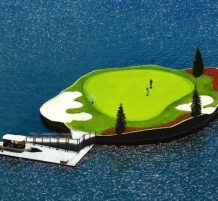 ملعب إيدي - جزر الفارو