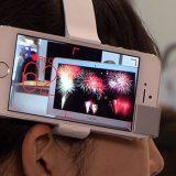 منتج ياباني يشبه نظارة جوجل