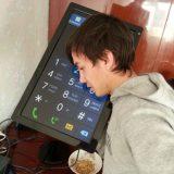 الهواتف الذكية في المستقبل