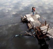 أقذر نهر في العالم