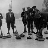 أول دورة ألعاب أولمبية شتوية