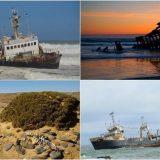 ساحل الهياكل العظمية
