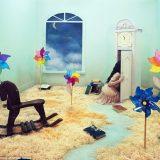 غرفة خيالية