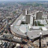 لندن مع مهندسي الستينات