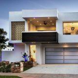 منزل بتصميم حديث