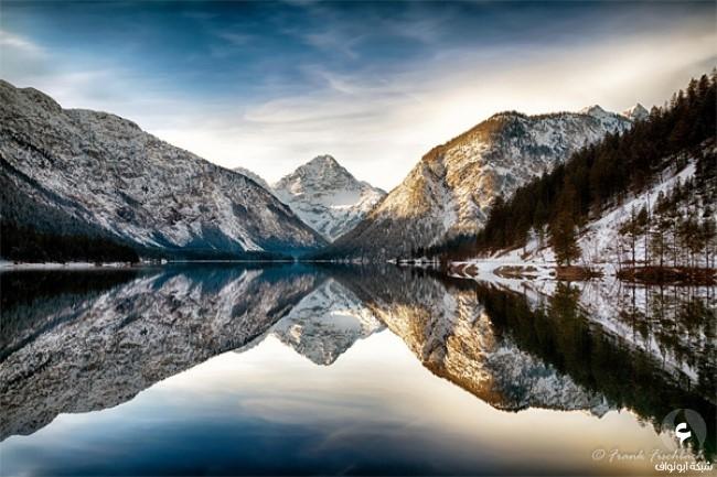 أجمل المناطق الطبيعية في النمسا
