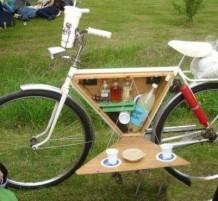 استغلال الدراجة النارية