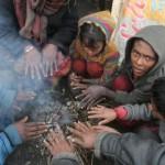 الأحياء الفقيرة في الهند