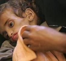 الجوع والفقر في دول العالم العربي