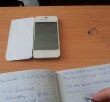 الغش في الإمتحانات