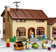 بيت عائلة سيمبسون
