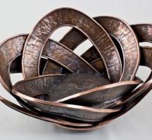 تحويل القطع النقدية إلى أوعية