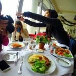 تصوير الطعام