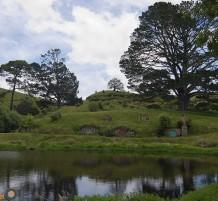 تقرير سياحي نيوزلندا