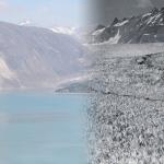 صور تغير المناخ