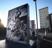معرض بريطاني يعرض صور تمثل حياة النساء العاملات خلال الحرب العالمية الأولى