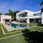 منزل جميل على شكل مصيف