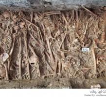 العثور على مقبرة تحت جامعة المسيسيبي