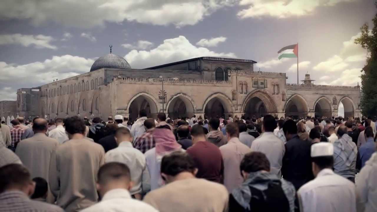 تحرير مدينة القدس