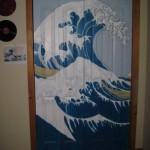 تحويل أبواب خزانة إلى عمل فني