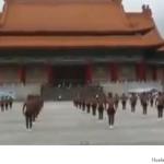 تدريبات القوات الخاصة الصينية