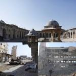 تراث سوريا