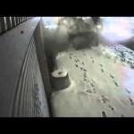 تنظيف الشوارع من الثلوج