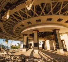 جوهرة معمارية مهجورة في لشبونة