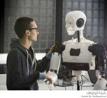 روبوت ودي