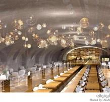 من محطات مترو مهجورة في باريس إلى أماكن فريدة من نوعها