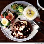 وجبات إفطار يابانية